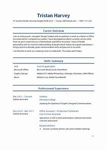 How to write a student resume learnhowtoloseweightnet for How to write a student cv