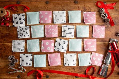 Advent calendars for tea lovers and coffee addicts. 2020 Hot Chocolate Advent Calendar | Yawn Brew