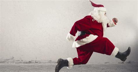 Santa Claus vs. Ohio: What if cops caught him?