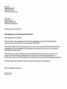 Untermietvertrag Kündigung Muster : k ndigung vorlage arbeitsvertrag schweiz muster ~ Frokenaadalensverden.com Haus und Dekorationen