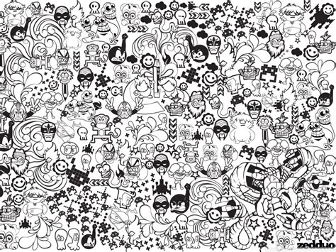 zedduo comics ultra hd desktop background wallpaper
