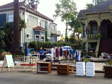Yard Furniture Sale by How To Set Up A Kick Apartment On The Cheap