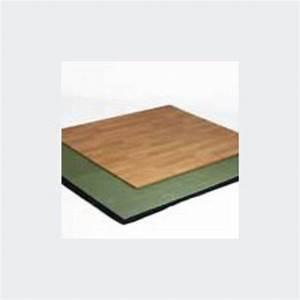 sous couche pour parquets et sols stratifies aga With sous couche pour parquet collé