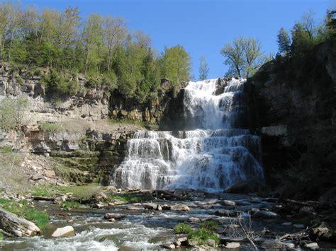 chittenango falls state park wikiwand
