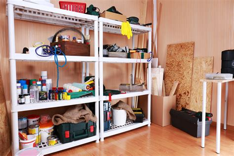Awesome Tips For Diy Garage Organization