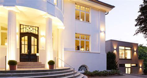 Haus Rissen  über 60 Jahre Geschichte