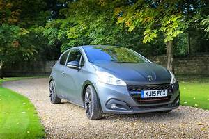 208 Peugeot : peugeot 208 gti by peugeot sport gallery ~ Gottalentnigeria.com Avis de Voitures