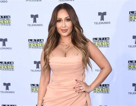 Adrienne Bailon From Latin American Music Awards 2017