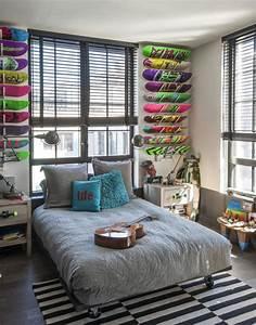 Zimmer Farben Jugendzimmer : fast erwachsen einrichtungstipps f r coole jugendzimmer ~ Michelbontemps.com Haus und Dekorationen