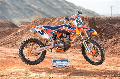 motocross bikes red bull ktm logo wallpaper