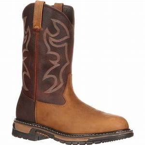 rocky original ride branson roper western boots With cowboy boots pensacola