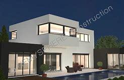 Images for maison moderne a construire 1hot332.cf