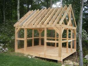 A, Beginners, Guide, To, Shed, Building, Shed, Building, Plans