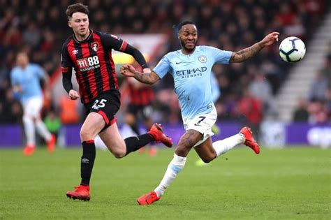 Watch Bournemouth vs Manchester City live Streaming ...