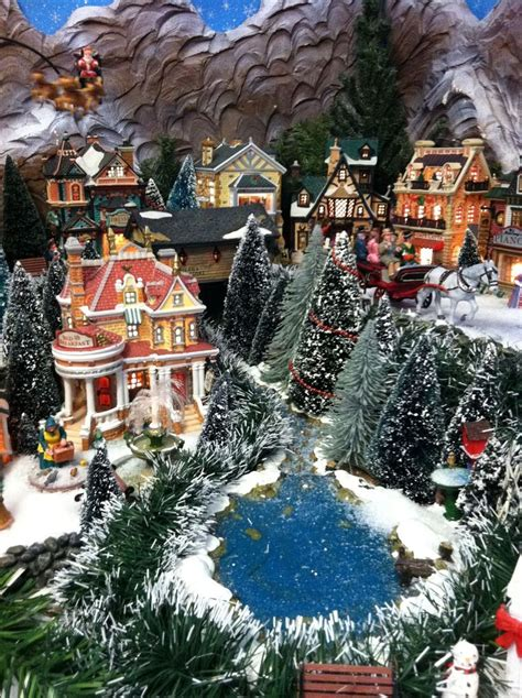 lemax christmas villages 25 best ideas about lemax on villages lemax