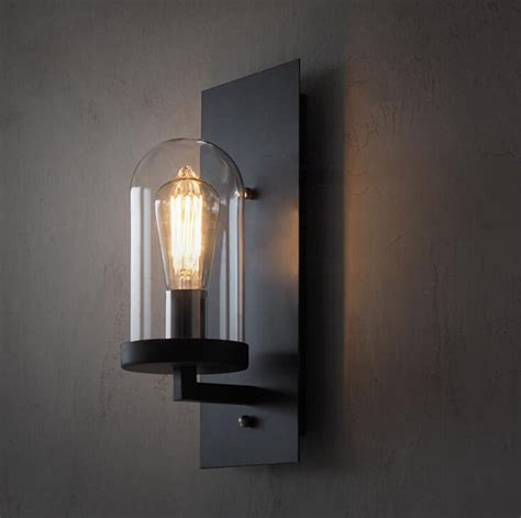 lighting wall sconces contemporary dining room