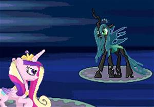 My Little Pony - Friendship is Magic Part 7: Angelings ...