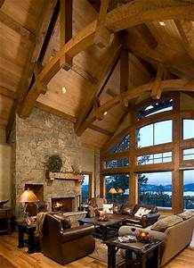 Focus on Design Archives Page 4 of 6 The Log Home