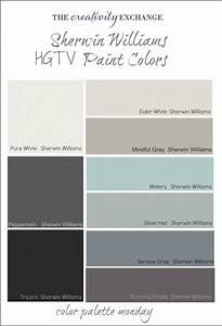 Readers39 favorite paint colors color palette monday for Kitchen cabinet trends 2018 combined with thy will be done wall art