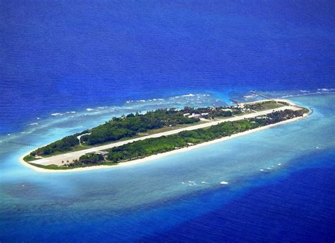 Spratly Islands' dispute redirects investors to Hastings ...
