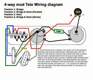 Oak Grigsby 4-way Switch