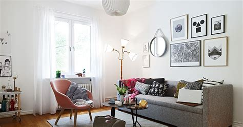 A Lovely Gothenburg Apartment