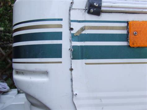 New Caravan And Damp Found Ukcampsite.co.uk Caravan