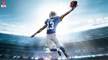 Madden Nfl Wallpapers Player Backgrounds 1080 Likeness