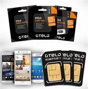 Otelo Internet Flat : otelo allnet flats m l xl billige flatrates im vodafone d2 netz ~ Yasmunasinghe.com Haus und Dekorationen