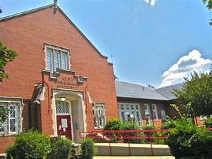 Burroughs Elementary School