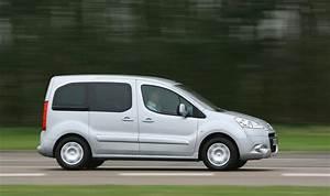 Peugeot Partner Tepee Versions : peugeot partner tepee estate review 2008 parkers ~ Medecine-chirurgie-esthetiques.com Avis de Voitures