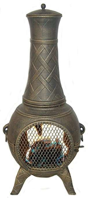 Best Chiminea Reviews - best chiminea reviews best 2017 options heat and hearth