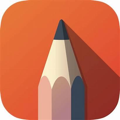 Sketch Paint Draw App Sketchbook Pc Mac