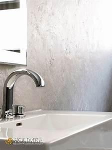 Putz Für Feuchträume : wandgestaltung mit volimea hochwertige malerarbeiten ~ Michelbontemps.com Haus und Dekorationen