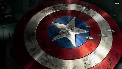 Shield Desktop Captain America Wallpapers Wallpapersafari