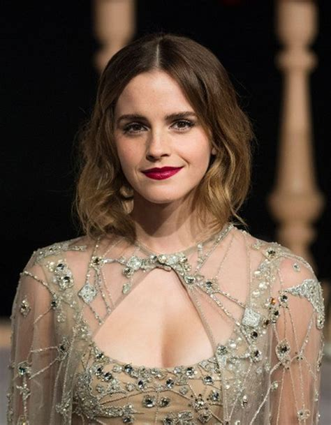 Emma Watson Called A Feminist 'hypocrite Because Of A
