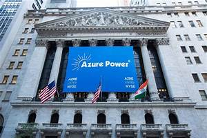 India: Azure Power to issue $500m solar green bond – pv ...