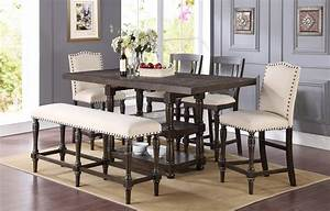 """78"""" Tall Table w/ 18"""" Butterfly Leaf by Winners Only ..."""