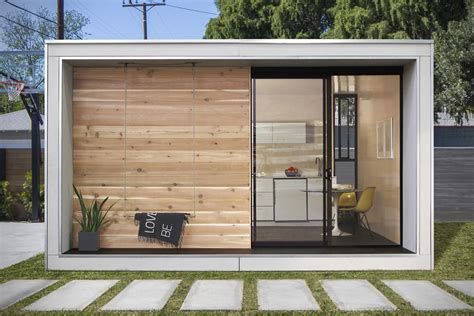 Tiny Home Bar by Plus Hus Tiny Home By Minarc Hiconsumption