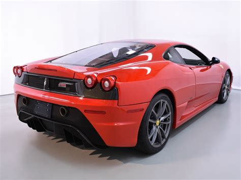 F430 For Sale by 2009 F430 Scuderia For Sale 319 000 1462664