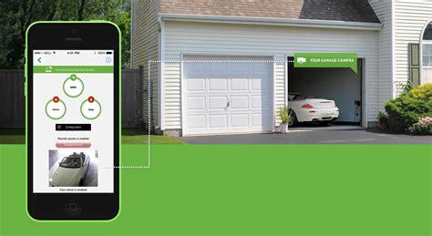 garage door opener with app gogogate the easy way to open your garage door or gate