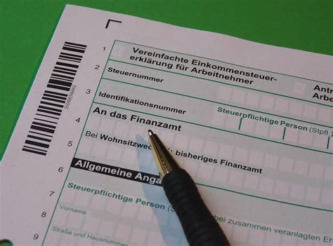 einkommensteuer rechner