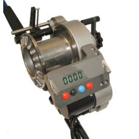 lindgren pitman   electric reel