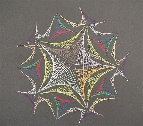 printable string art string