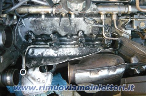 Candele Motore Diesel by Rimuoviamo Iniettori E Candelette Da Tutti I Tipi Di