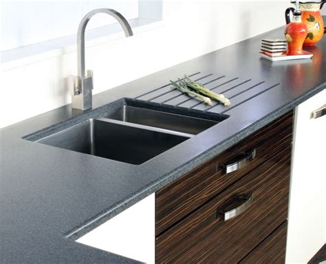 Acrylic Worktops Review by Worktop Ranges Schofield Interiors Limited