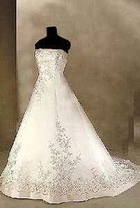 wedding dress materials and how to use them With wedding dress material