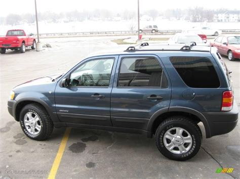 Ford Escape 2001 by 2001 Ford Escape Xlt Horsepower