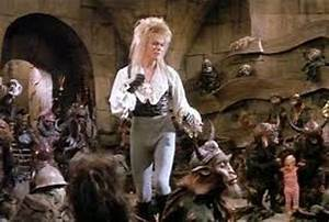 10 Fun Facts about Labyrinth Movie | Less Known Facts
