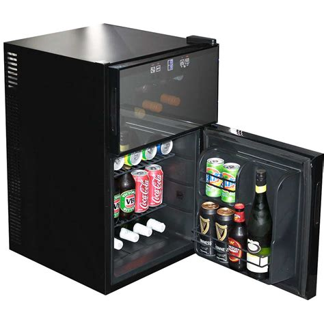 Small Bar With Refrigerator by 64 Litre Wine And Fridge Low Noise